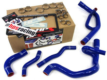 Load image into Gallery viewer, HPS Silicone Radiator Hoses Dodge Dart 2.0L/2.4L Non Turbo (13-16) Red / Blue / Black
