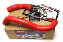 Load image into Gallery viewer, HPS Silicone Radiator Hoses Mazda RX7 FC3S 1.3L NA Turbo (89-92) Red / Blue / Black