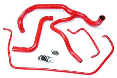 HPS Silicone Radiator Hoses GMC Yukon 5.3L V8 (15-17 ) Red / Blue / Black