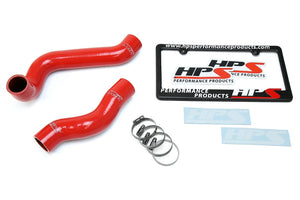HPS Silicone Radiator Hoses BMW E46 325Ci M54 2.5L (01-06) Red / Blue / Black