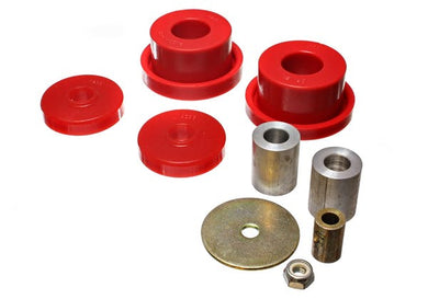 Energy Suspension Differential Carrier Bushings Dodge Magnum (05-08) Red or Black