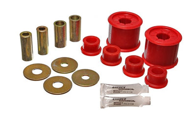Energy Suspension Front Control Arm Bushings Mitsubishi Eclipse 3G (01-04) Red or Black