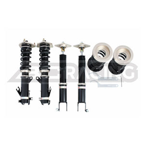 BC Racing Coilovers Nissan Altima (02-06) Maxima (04-08) D-23