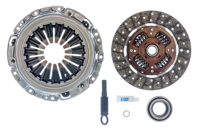 Exedy OEM Replacement Clutch Nissan 350Z (2003-2006) NSK1000