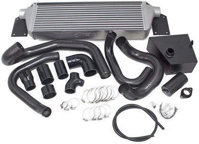 Rev9 Intercooler Kit Subaru WRX [Front Mount w/ Black Piping] (2015-2020) ICK-088