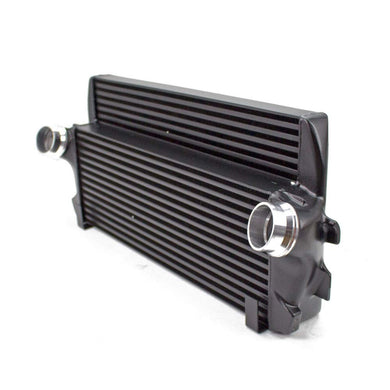 Rev9 Intercooler Kit BMW 740i / 740Li [Black Front Mount] (2010-2015) N55 F01/F02