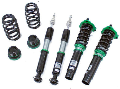 Rev9 Hyper Street II Coilovers Audi A4 B9 / S4 8W [53mm Axle Clamp] (2018-2019-2020) R9-HS2-090