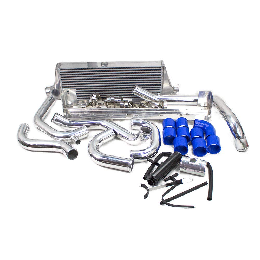 Rev9 Intercooler Kit Subaru WRX & STi [Front Mount] (02-07) ICK-046