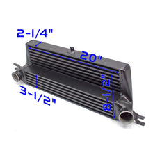 Load image into Gallery viewer, Rev9 Intercooler Kit Mini Cooper S [Bolt On Upgrade Kit] (2010-2016) ICK-074