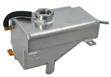 Moroso Coolant Expansion Tank Ford Mustang [w/ Overflow] (2005-2010) 63782