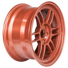 Load image into Gallery viewer, Enkei RPF1 Wheels (17x9) [Orange +35mm Offset] 5x114.3