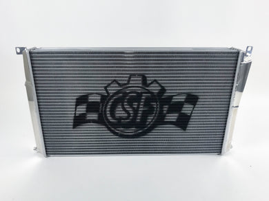 CSF Radiator BMW M2 F87 [Race-Spec Aluminum] 7078LT