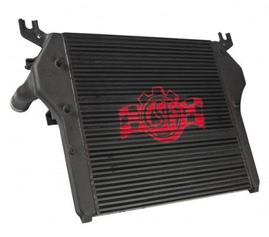 CSF Intercooler Dodge Ram 6.7 Turbo Diesel (10-12) 7100