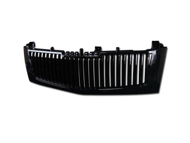 Armordillo Grill Cadillac Escalade [Vertical] (02-06) Gloss Black or Chrome