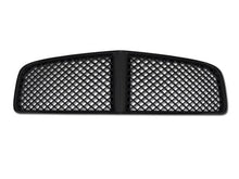 Load image into Gallery viewer, Armordillo Grill Dodge Charger Excl. SRT8 [Mesh Type] (11-14) Gloss Black / Chrome / Matte Black