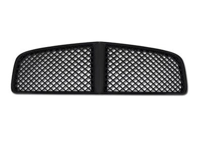 Armordillo Grill Dodge Charger Excl. SRT8 [Mesh Type] (11-14) Gloss Black / Chrome / Matte Black
