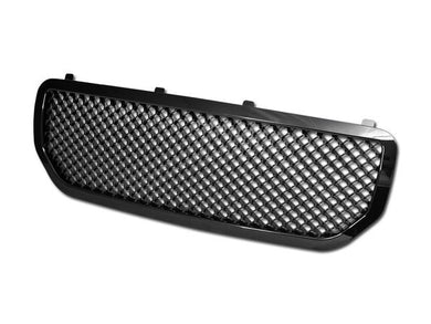 Armordillo Grill Dodge Magnum [Mesh Type] (04-07) Gloss Black or Matte Black