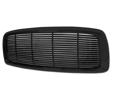 Armordillo Grill Dodge Ram 2500/3500 [Horizontal] (03-05) Gloss Black or  Chrome