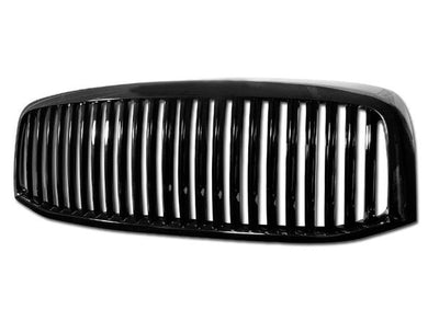 Armordillo Grill Dodge Ram 2500/3500 [Vertical] (06-09) Gloss Black or Chrome