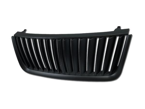 Armordillo Grill Ford Expedition [Vertical] (2003-2006) Matte Black or Chrome