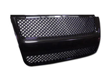 Load image into Gallery viewer, Armordillo Grill Ford Explorer Sport Trac [Mesh Type] (07-10) Gloss Black / Chrome / Matte Black