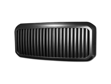 Armordillo Grill Ford F250/F350/F450 Super Duty [Vertical] (11-16) Black or Gray