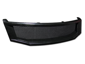 Armordillo Grill Honda Accord [Mesh Type] (2008-2010) Black