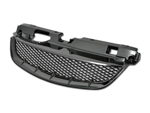 Armordillo Grill Honda Civic EM2 [Mesh Type] (04-05) Gloss Black or Matte Black