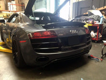 Load image into Gallery viewer, Rev9 Catback Exhaust Audi R8 V10 5.2L (2009-2015) CB-301