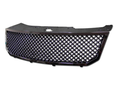 Armordillo Grill Dodge Avenger [Mesh Type] (08-09) Gloss Black or Chrome