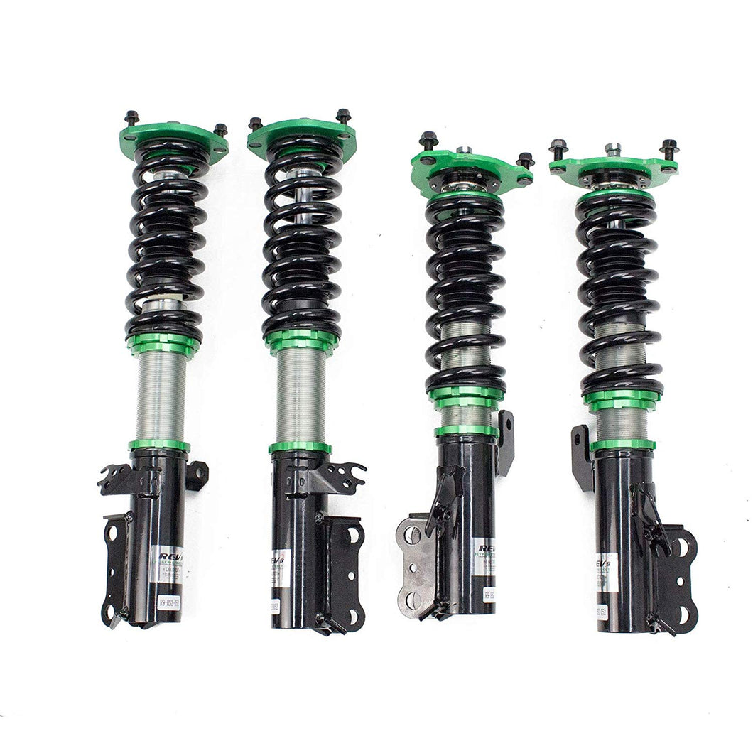 Rev9 Hyper Street II Coilovers Toyota Camry (2007-2011) R9-HS2-052