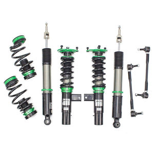 Rev9 Hyper Street II Coilovers VW Passat B7/B8 [54.5mm] (2012-2019) R9-HS2-033