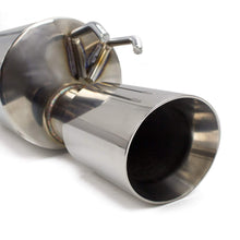 "Load image into Gallery viewer, Rev9 Catback Exhaust Honda Civic Si Coupe/Sedan [3"" Catback] (06-11) CB-209"