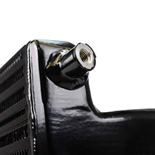 Load image into Gallery viewer, Rev9 Intercooler Kit BMW 335i / 335xi [Black Front Mount] (2006-2012) ICK-014