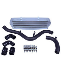 Load image into Gallery viewer, Rev9 Intercooler Kit Ford Focus ST [Front Mount Upgrade] (13-18) Silver or Black