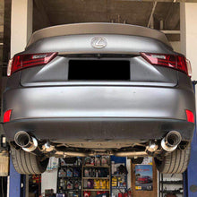Load image into Gallery viewer, Rev9 Axleback Exhaust Lexus IS200t / IS250 / IS300 / IS350 (2014-2016) CB-024