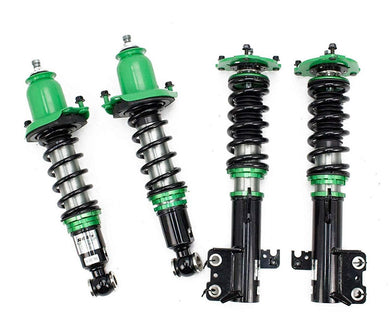 Rev9 Hyper Street II Coilovers Toyota Corolla (03-08) R9-HS2-066