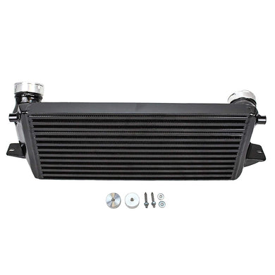 Rev9 Intercooler Kit BMW 135i / 1M [Black Front Mount] (2006-2012) ICK-014