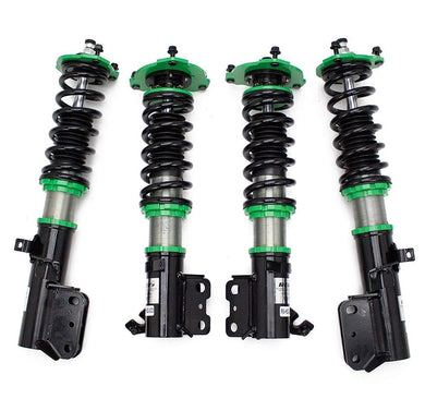 Rev9 Hyper Street II Coilovers Toyota Corolla (88-02) R9-HS2-023