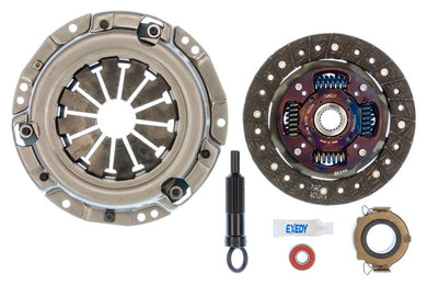 Exedy OEM Replacement Clutch Toyota Corolla 1.6L FWD (1984-1989, 1990-1992) 16070
