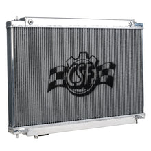 Load image into Gallery viewer, CSF Radiator Audi S4 B5 [Aluminum] (1997-2002) 7071
