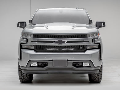 aFe Scorpion Grill Chevy Silverado 1500 (2019-2020) w/ LED Lights