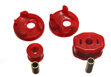 Energy Suspension Motor Mount Insert Nissan Sentra (91-94) Red or Black