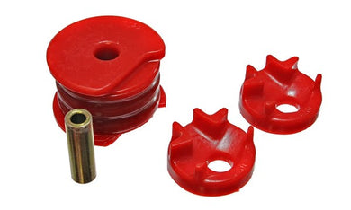 Energy Suspension Motor & Transmission Mount Insert Nissan Sentra (91-94) Red or Black