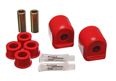 Energy Suspension Front Control Arm Bushings Nissan Sentra (91-99) Red or Black