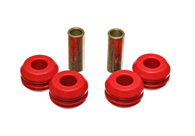 Energy Suspension Rear Strut Rod Bushings [Front] Nissan Pathfinder (87-95) Red or Black