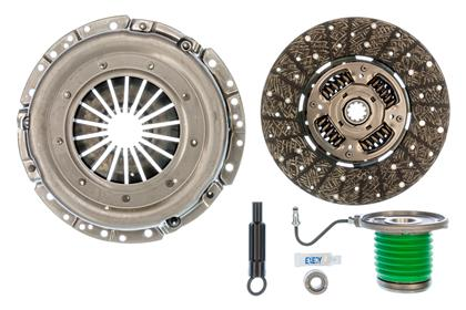Exedy OEM Replacement Clutch Ford Mustang Bullit/GT/Shelby GT (05-10) V8 - FMK1011