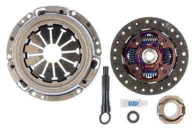 Exedy OEM Replacement Clutch Honda Civic 1.5L FWD/4WD (1985-1987) 08015