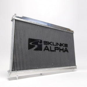 Skunk2 Alpha Radiator Honda Civic Si (2006-2011) 349-05-3000