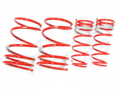 Tanabe DF210 Lowering Springs Mitsubishi Eclipse (06-12) TDF114